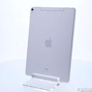 〔中古〕Apple(アップル) iPad Pro 10.5インチ 512GB シルバー MPMF2J/A docomo|y-sofmap