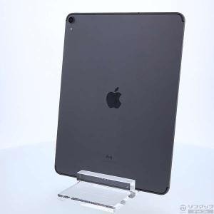 〔中古〕Apple(アップル) iPad Pro 12.9インチ 第3世代 256GB スペースグレイ MTHV2J/A SIMフリー|y-sofmap