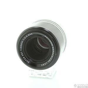 〔中古〕FUJIFILM(フジフイルム) XF 60mm F2.4 R Macro (レンズ)|y-sofmap