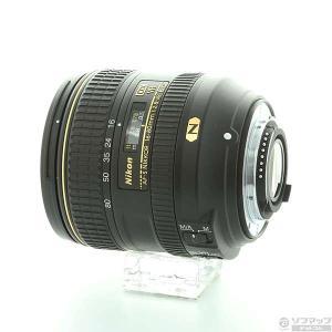 〔中古〕Nikon(ニコン) Nikon AF-S DX NIKKOR 16-80mm f/2.8-4E ED VR y-sofmap 02