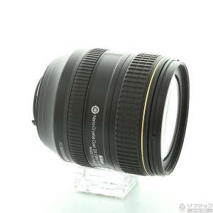 〔中古〕Nikon(ニコン) Nikon AF-S DX NIKKOR 16-80mm f/2.8-4E ED VR y-sofmap 04