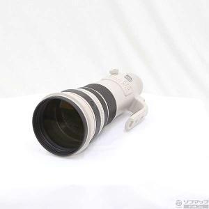 〔中古〕Canon(キヤノン) Canon EF 500mm F4L IS USM (レンズ) y-sofmap