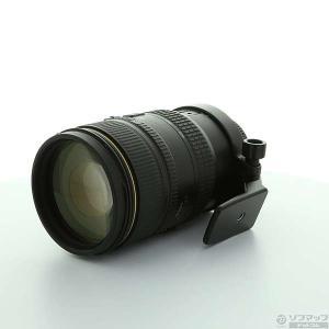 〔中古〕Nikon(ニコン) Nikon AF VR ED 80-400mm F4.5-5.6 D (レンズ) y-sofmap