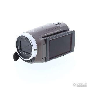 〔中古〕SONY(ソニー) HDR-PJ680 TI ブロンズブラウン|y-sofmap