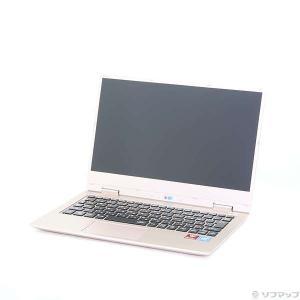 〔中古〕NEC(エヌイーシー) LaVie Note Mobile PC-NM150KAG メタリックピンク 〔Windows 10〕|y-sofmap
