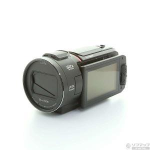 〔中古〕Panasonic(パナソニック) 〔展示品〕 HC-WX1M-K ブラック y-sofmap