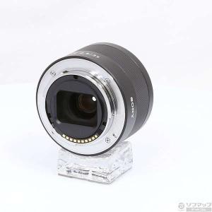 〔中古〕SONY(ソニー) Sonnar T E 35mm F2.8 ZA (SEL35F28Z) (Eレンズ)|y-sofmap|03