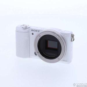 〔中古〕SONY(ソニー) α5100 ボディ (ILCE-5100) ホワイト