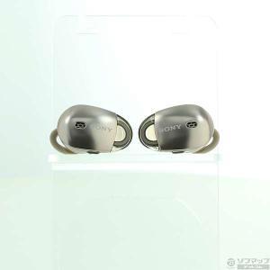 〔中古〕SONY(ソニー) WF-1000X (N) シャンパンゴールド