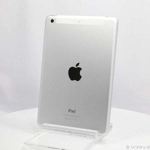 〔中古〕Apple(アップル) iPad mini 3 64GB シルバー MGJ12J/A doc...