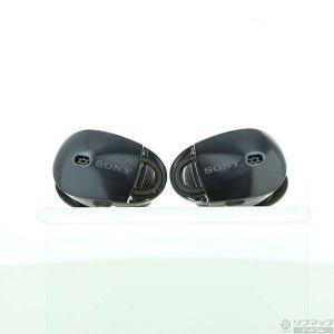 〔中古〕SONY(ソニー) WF-1000X (B) ブラック