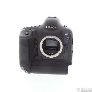 〔中古〕Canon(キヤノン) EOS-1D X (1810万画素/CF)