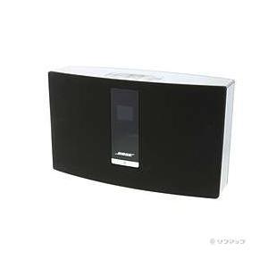 〔中古〕BOSE(ボーズ) 〔展示品〕 SoundTouch 20 Series III wirel...