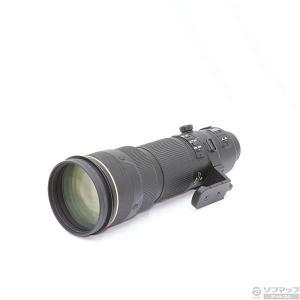 〔中古〕Nikon(ニコン) 〔展示品〕 AF-S NIKKOR 200-400mm F4 G ED VR II (レンズ) ≪メーカー保証あり≫ y-sofmap