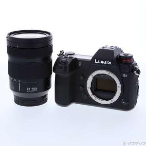 〔中古〕Panasonic(パナソニック) LUMIX DC-SM1M-K y-sofmap
