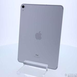 〔中古〕Apple(アップル) iPad Pro 11インチ 64GB シルバー MU0U2J/A ...