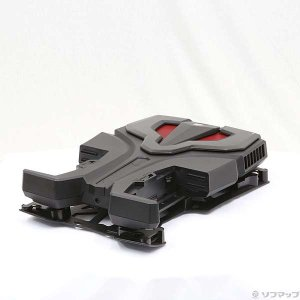〔中古〕MSI(エムエスアイ) VR One 7RD-010JP ブラック 〔Windows 10〕