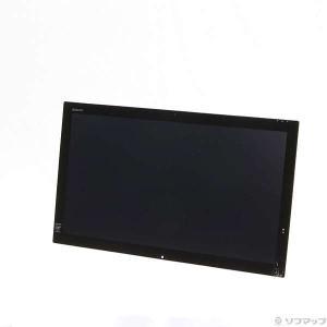 〔中古〕SONY(ソニー) VAIO Tap 21 SVT21218DJB ブラック 〔Windows 8〕|y-sofmap