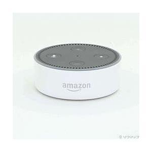 〔中古〕Amazon Amazon Echo Dot〔中古セール〕