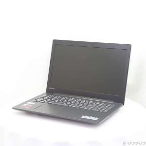 〔中古〕Lenovo(レノボジャパン) ideapad 330 R7 81D2001UJP オニキスブラック 〔Windows 10〕|y-sofmap