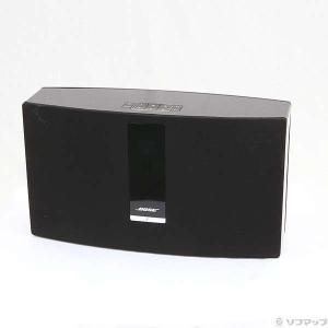 〔中古〕BOSE(ボーズ) 〔展示品〕 SoundTouch 30 Series III wirel...