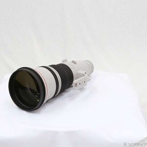〔中古〕Canon(キヤノン) 〔展示品〕 Canon EF 600mm F4L IS II USM (レンズ) y-sofmap