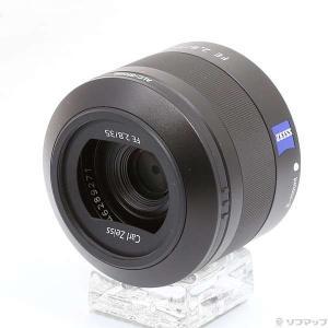 〔中古〕SONY(ソニー) Sonnar T E 35mm F2.8 ZA (SEL35F28Z) (Eレンズ)〔10/06(日)新入荷〕|y-sofmap