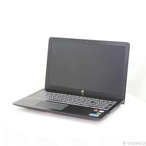 〔中古〕hp(ヒューレットパッカード) HP Pavilion Power 15-cb004TX 1PM49PA#ABJ 〔Windows 10〕|y-sofmap