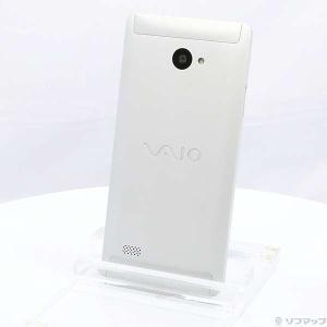 〔中古〕VAIO(バイオ) VAIO Phone A 16GB シルバー VPA0511S SIMフリー〔10/16(水)新入荷〕|y-sofmap