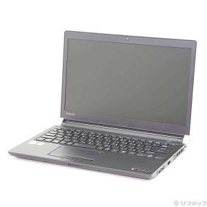 〔中古〕TOSHIBA(東芝) dynabook RX73/JBE PR33JBEHSNGBE 〔Windows 10〕〔10/13(日)新入荷〕|y-sofmap