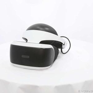 〔中古〕ソニー PlayStation VR エキサイティングパック