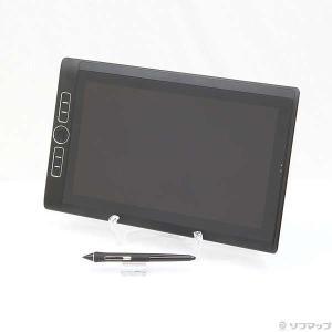 〔中古〕WACOM(ワコム) MobileStudio Pro 13 DTH-W1320L/K0 〔...