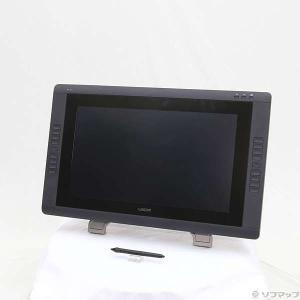〔中古〕WACOM(ワコム) Cintiq 22HD (DTK-2200/K1)