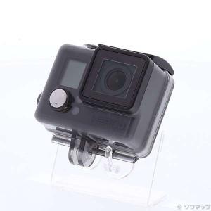〔中古〕GoPro(ゴープロ) GoPro HERO+LCD (CHDHB-101-JP)