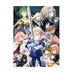 〔中古〕SME Fate/Apocrypha Blu-ray Disc Box I 完全生産限定版 ...
