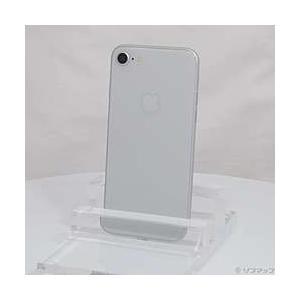 〔中古〕Apple(アップル) iPhone8 256GB シルバー MQ852J/A SoftBa...