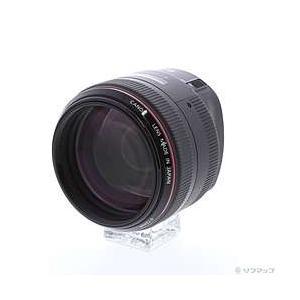 〔中古〕Canon(キヤノン) Canon EF 85mm F1.2L II USM (レンズ)
