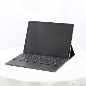 〔中古〕HUAWEI(ファーウェイ) MateBook HZ-W09 グレー 〔Windows 10...