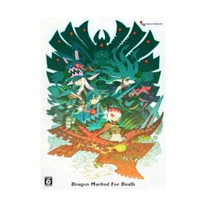 〔中古〕インティ・クリエイツ Dragon Marked For Death(ドラゴン・マークト・フ...