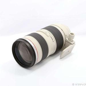 〔中古〕Canon(キヤノン) Canon EF 70-200mm F2.8L USM〔10/16(水)新入荷〕|y-sofmap