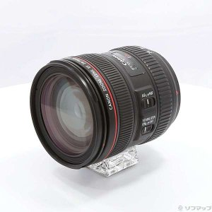〔中古〕Canon(キヤノン) Canon EF 24-70mm F4L IS USM (EF24-7040LIS)〔10/16(水)新入荷〕|y-sofmap