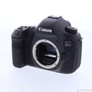 〔中古〕Canon(キヤノン) EOS 5Ds R (5060万画素/SDXC/CF)〔04/02(...