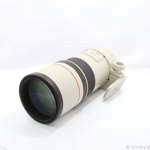 〔中古〕Canon(キヤノン) Canon EF 300mm F4L IS USM (レンズ)〔10/16(水)新入荷〕|y-sofmap