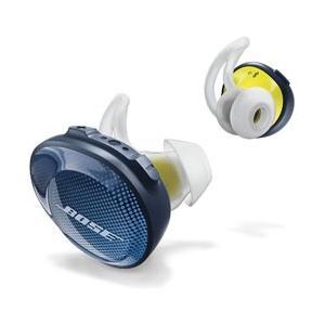 〔中古〕BOSE(ボーズ) SoundSport Free Wireless Headphones ...
