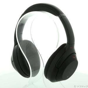 〔中古〕SONY(ソニー) WH-1000XM3 ブラック