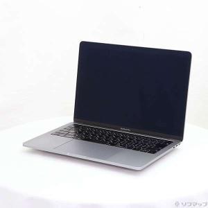 〔中古〕Apple(アップル) MacBook Pro 13.3-inch Mid 2018 MR9...