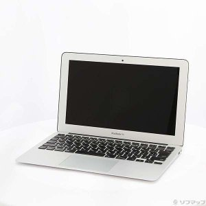 〔中古〕Apple(アップル) MacBook Air 11.6-inch Early 2015 M...
