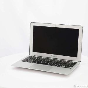 〔中古〕Apple(アップル) MacBook Air 11.6-inch Mid 2011 MC9...