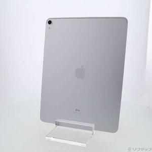 〔中古〕Apple(アップル) iPad Pro 12.9インチ 第3世代 1TB シルバー MTF...