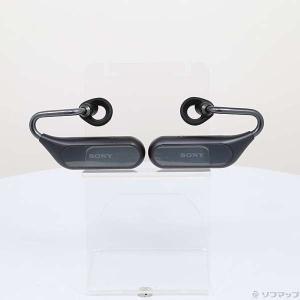 〔中古〕SONY(ソニー) Xperia Ear Duo XEA20 ブラック〔03/23(月)新入...
